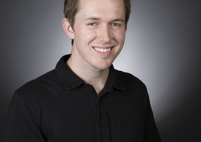 Nathan Moore, Student Researcher