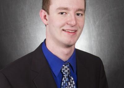 Jason Wickham, Travel Grant