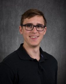 Matthew Jackson, Distinguished Service Award – Electrical Engineering