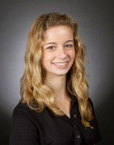 Morgan Kelley, Outstanding Undergraduate – Chemical Engineering