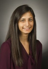 Sanya Mehta, Distinguished Service Award – Chemical Engineering
