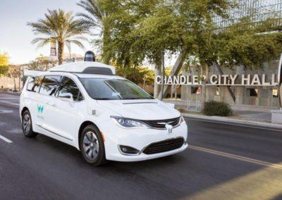 Automated Vehicle V&V Methodology Development