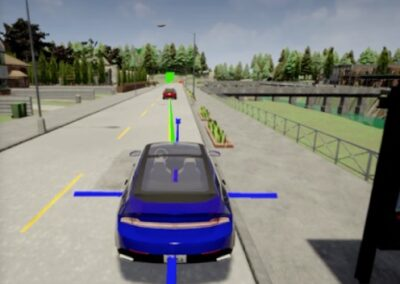 Metrics Validation for Automated Vehicle Operational Safety